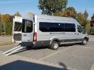 Ford Transit 17+1