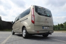 Ford Turneo Custome